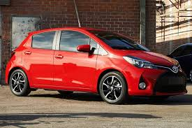 toyota yaris list price 2016 toyota yaris pricing for sale edmunds