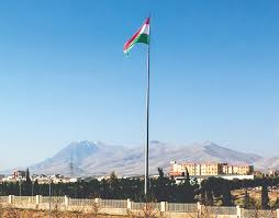 Kurdish Flag Getting Peshmerga Reform Right Helping The Iraqi Kurds To Help