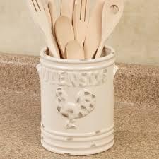kitchen cabinet basket utensil holder diy kitchen storage ideas