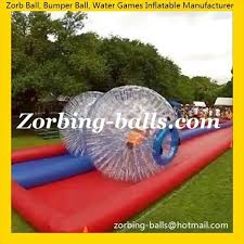 human hamster for sale in cheap price zorbing balls