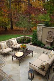 Patio Floor Designs Patio Flooring In Modern Backyard Designs For Cozy Outdoor Living