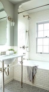 bungalow bathroom ideas craftsman bathroom britva club