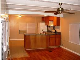 kitchen furniture home renovation before and after nicer on the