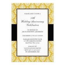 Country Wedding Programs Program For 50th Wedding Anniversary Tbrb Info