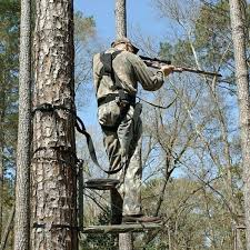Best Bow Hunting Blinds Full Body Hunting Safety Harness For Climber Lounge Fixed Lock On