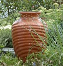 Outdoor Large Vases And Urns Solar Power Outdoor Water Fountains This Self Contained Water