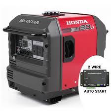 auto start generators for solar backup power generator store