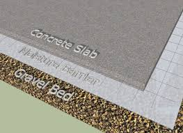 style chic ceramic tile over concrete basement floor ceramic
