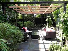 small outdoor spaces before after don statham s small urban space retreat in