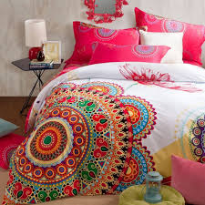 luxury and charm boho bed sheets all about home design