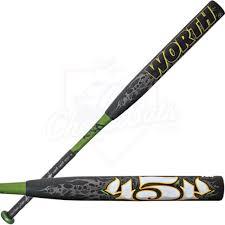 worth mutant 2012 worth mutant 454 slowpitch softball bat sbm454