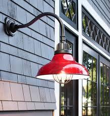Outdoor Gooseneck Light Fixtures Gooseneck Light Fixtures Home Decorations Spots