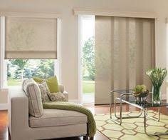 Panel Blinds For Sliding Glass Doors I Love Bamboo Panel Curtains Not Pictured And Bamboo Panel Track