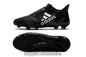 s soccer boots australia 2017 cheap adidas x 16 purechaos fg soccer cleats black