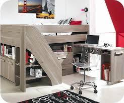 lit superposé avec bureau lit mezzanine avec bureau pas cher inspirational 10 best lit
