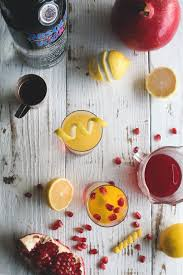 holiday pop cocktail by honestlyyum