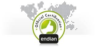 endian partnership and certification overview empower your business