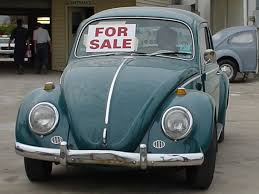 old rusty volkswagen how to know the age of a second hand car before buying afroautos