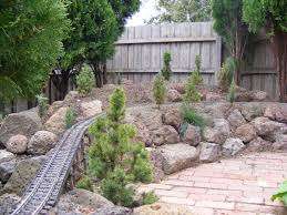 Garden Wall Retaining Blocks by G Scale Trains Designing G Scale Retaining Walls For Lgb Trains