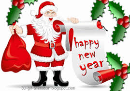 merry and happy new year 2017 gif 8 gif images