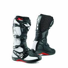 italian motocross boots tcx x helium michelin boots by atomic moto