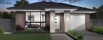 jazz narrow house plans mojo homes