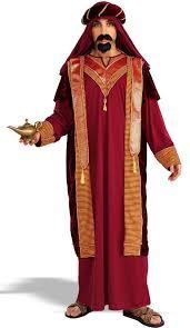 sultan wiseman bible nativity costume bethlehem