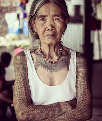 25 unique old tattooed people ideas on pinterest basic mehndi
