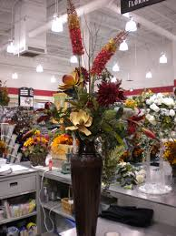 Flower Arrangements For Tall Vases Tall Floor Arrangement My Floral Work Pinterest Floral