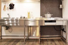 Kitchen Sink Frame by à La Carte Kitchen Components Tiny Apartment Edition Remodelista