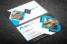 real estate business card 42 business card templates creative