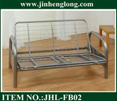 Metal Futon Sofa Bed Metal Frame Futon Sofa Beds Functionalities Net