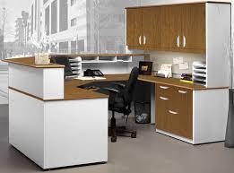 Custom Reception Desk Allure Custom Reception Desk