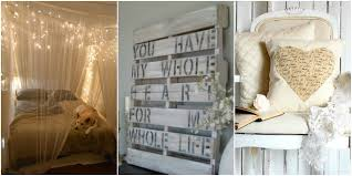 Ideas For Decorating Bedrooms 21 Diy Romantic Bedroom Decorating Ideas Country Living
