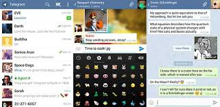 android messaging apps best 10 alternatives to whatsapp messaging app encryption