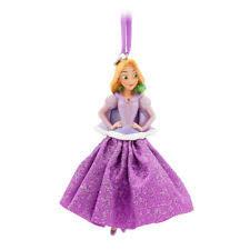 rapunzel ornament ebay