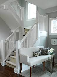 1930s Banister 76 Best Entry Hallway Images On Pinterest Stairs Banisters And