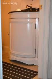Painting Bathroom Vanity by Home With Baxter Painted Bathroom Vanity Reveal And Tutorial