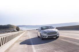 2017 ford fusion sedan stylish midsize sedans u0026 hybrids and