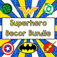 decoration bundle by all american teachers tpt