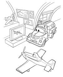 tv show coloring pages funycoloring