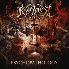 ragnarok psychopathology agonia records