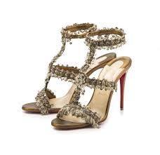 those christian louboutin for sabysachi shoes are finally