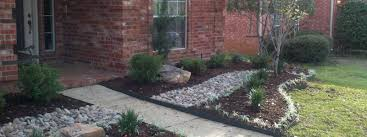texas native plants landscaping xeriscape a creative approach to landscaping richardson living