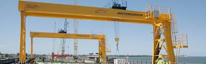 jdn monocrane cranes for sale crane manufacturer