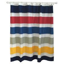 Basketball Curtains Kids U0027 Shower Curtains Bath Home Target