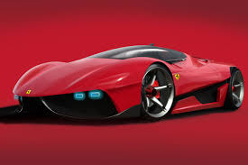 ferrari supercar concept ferrari ego concept revealed as potential 2025 hypercar