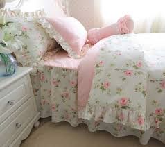 shabby chic duvet covers queen sweetgalas