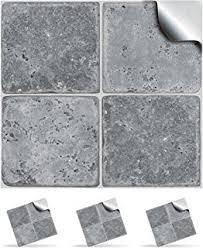 light grey brick tiles 30 light grey brick flat printed kitchen bathroom tile stickers
