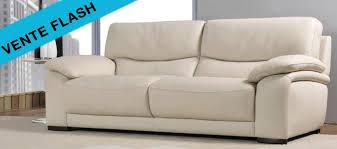 vente de canapé canape design vente flash